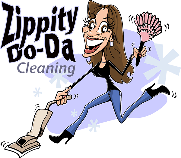 Zippity Do-Da Cleaning